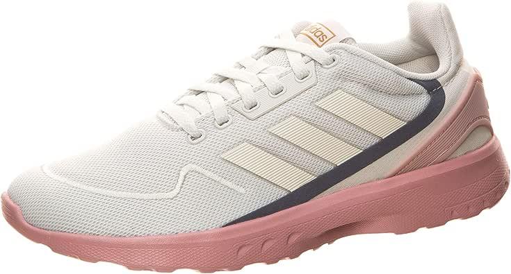 adidas Nebzed, Zapatillas de Running para Mujer: Amazon.es: Zapatos y complementos