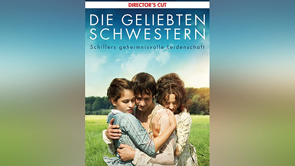 Die geliebten Schwestern (Director's Cut)
