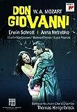 Mozart: Don Giovanni [DVD] [2014]