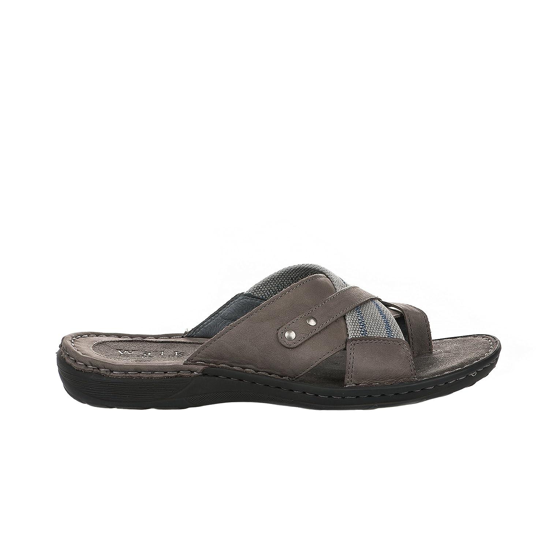 Sandalen Größe Grau CypresHerren Plateau Durchgängies lFKTcJ1
