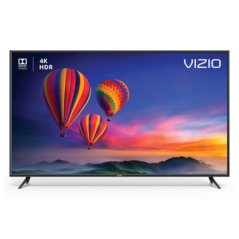 VIZIO E65-F0 65' 4K Ultra HD Smart LED Television (2018) Vizio Canada E65-F1