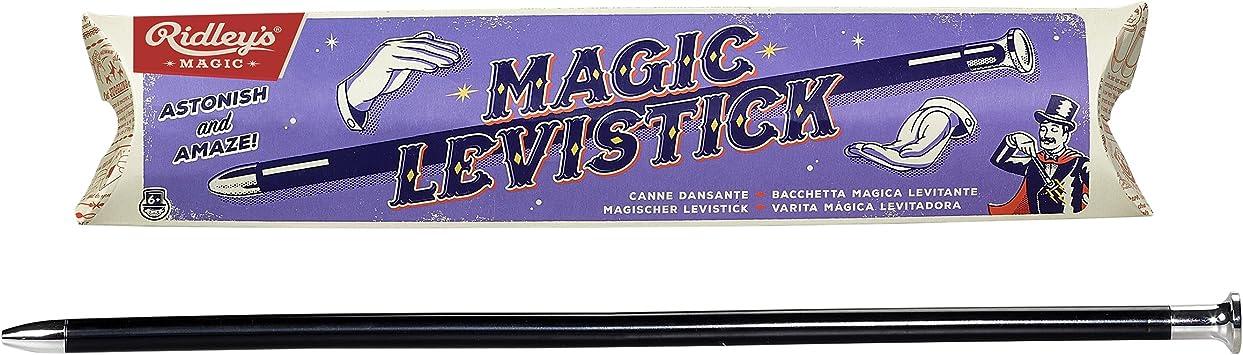Ridleys Games Magic Levistick Trick
