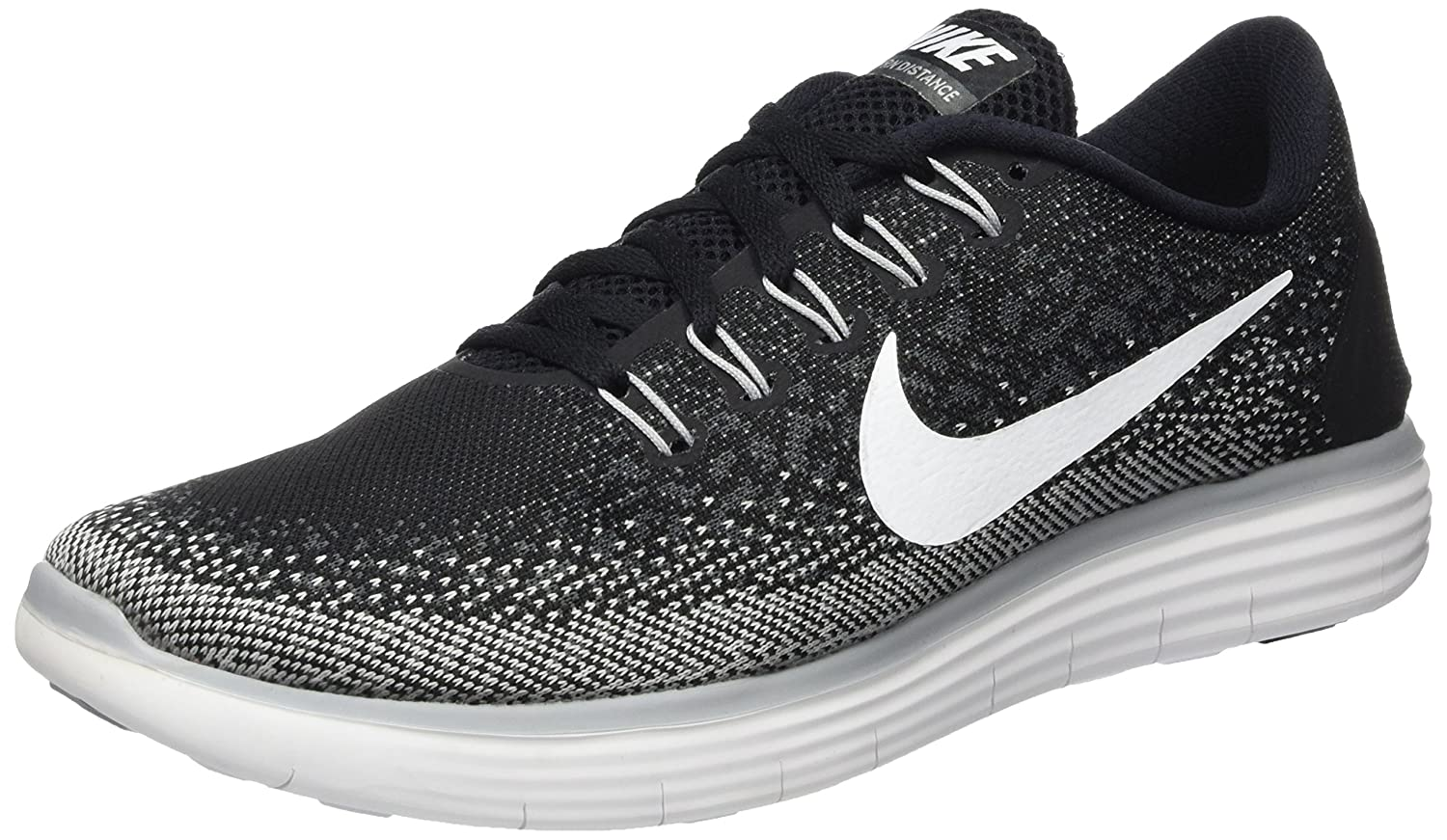 floor price Nike Free Run Distance Shield Black Shoes Nike