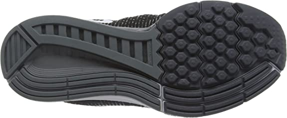 Amazon.com: Nike Air Zoom Structure 19 - Zapatillas de ...