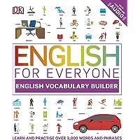 English for Everyone English Vocabulary Builder
