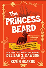 The Princess Beard: The Tales of Pell (The Tales of Pell Series Book 3) Kindle Edition