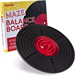 REVVIT Maze Balance Board - Labyrinth Wobble Game for The Whole
