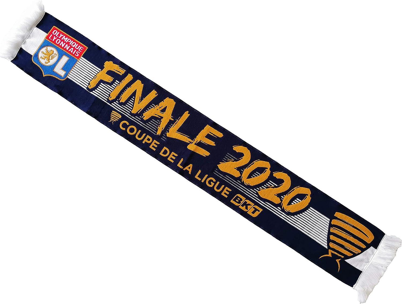 Olympique Lyonnais Schal Paris Saint Germain offizielle Kollektion