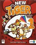 NEW TIGER 1 Pb Pk