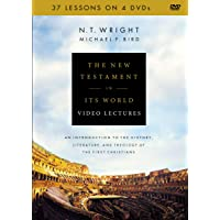 The New Testament in Its World Video Lectures