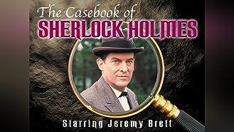 The Casebook of Sherlock Holmes Season 1