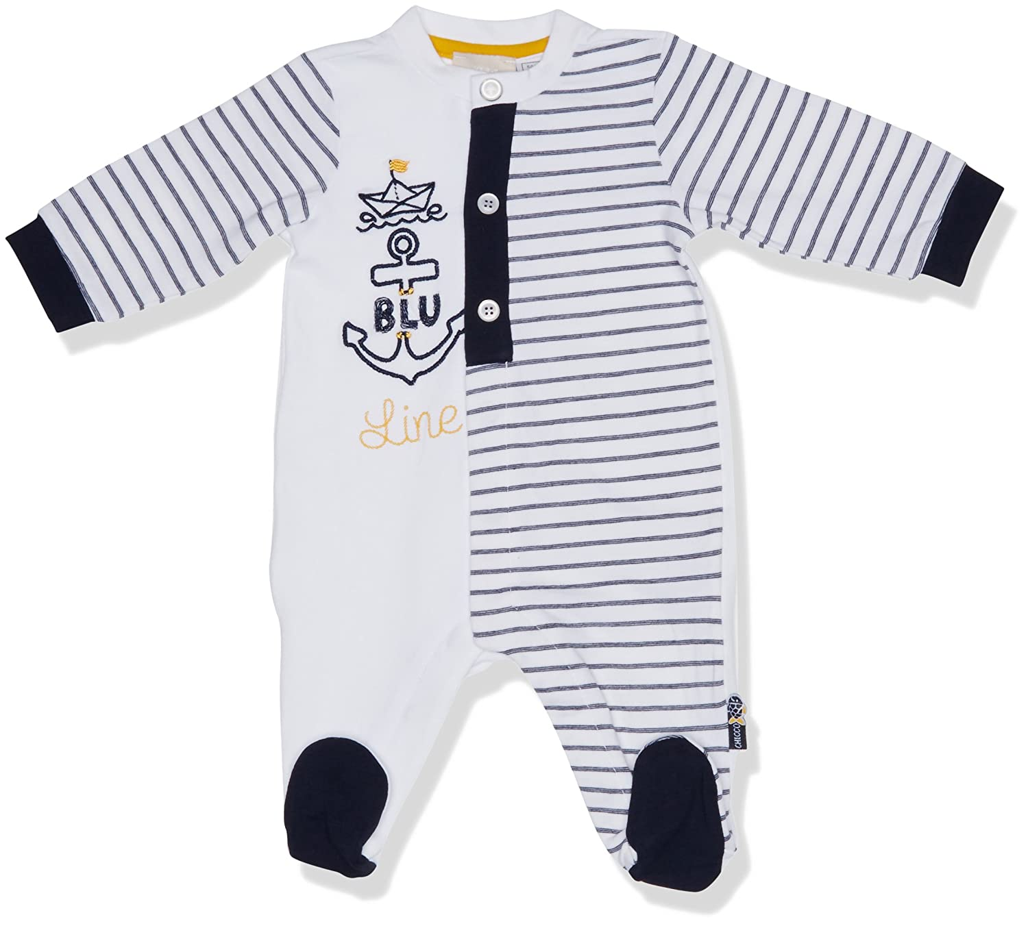 Chicco Baby Boys' Playsuit 09021568000000