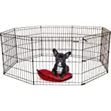 "PetDanze Dog Puppy Playpen Pen 24"" Height 