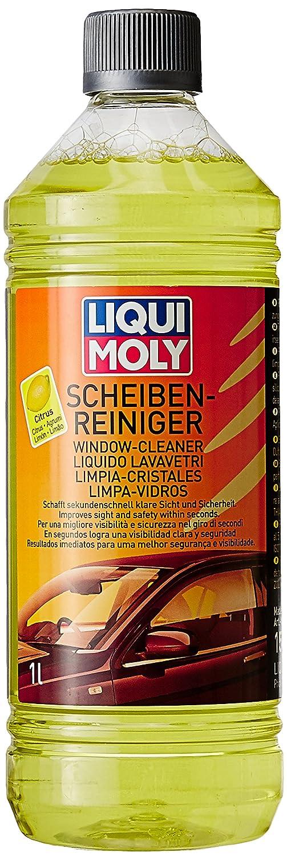 Liqui Moly 1514 Liquido Lavavetri, 1 L Liqui Moly GmbH