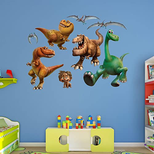 The Good Dinosaur Bedding And Decor Tktb