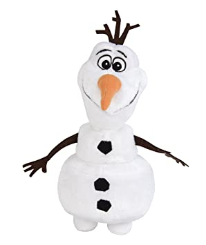 Grandi Giochi - Peluche Frozen (GG01131)