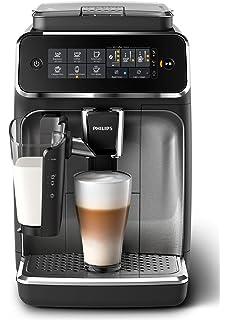 Philips serie 3200 lattego ep3246/70 - cafetera superautomática, 5 bebidas de café,