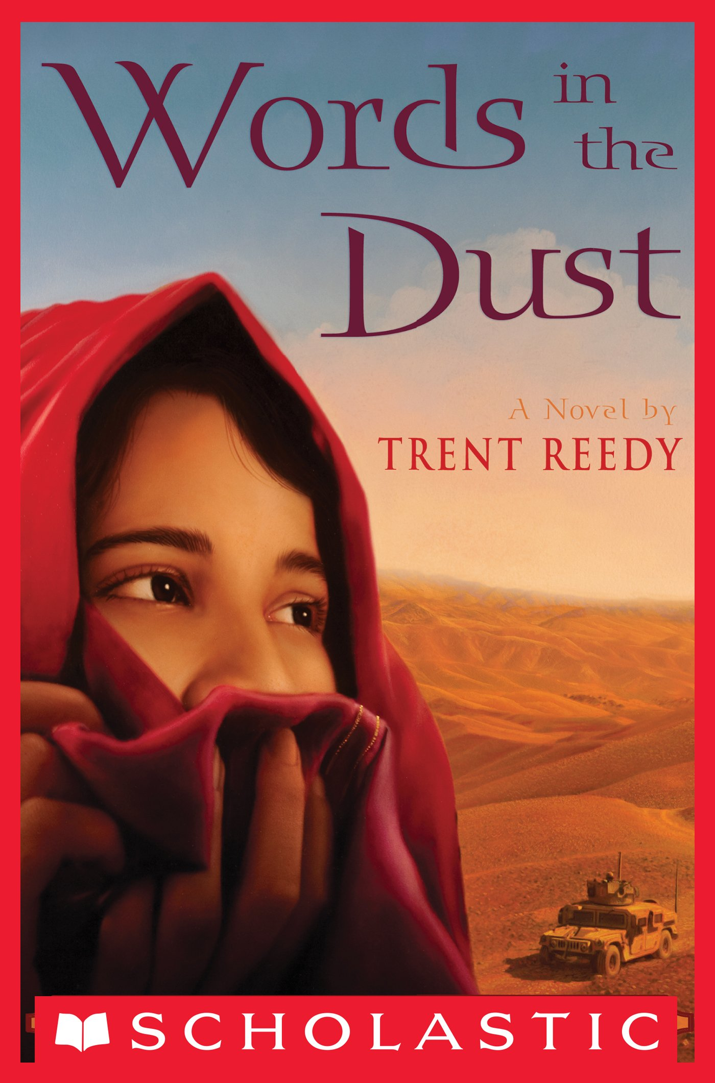 Words In The Dust (English Edition)