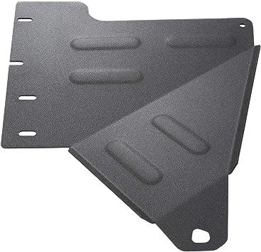 Smittybilt XRC Transfer Case Skid Plate for Jeep Wrangler JK 2007-2018  76920