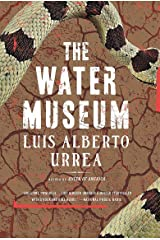 The Water Museum: Stories Paperback