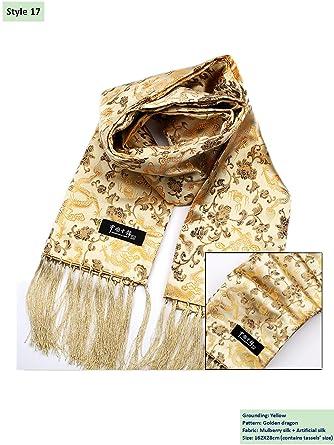 290e49b09abf Brocade Scarves Silk Scarves Mens Scarves Business Gifts Handicrafts ...