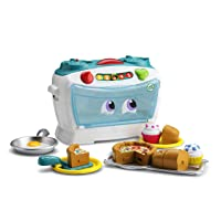 LeapFrog Number Lovin' Oven, Teal Deals