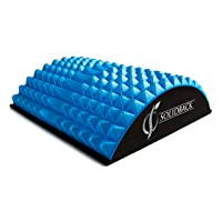 SOLIDBACK | Lower Back Pain Relief Treatment Stretcher | Chronic Lumbar Support...