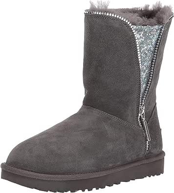 UGG Women's Classic Zip Boot