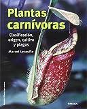PLANTAS CARNIVORAS (GUIAS DEL NATURALISTA-PLANTAS CON FLORES)