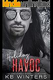 Holiday Havoc (Reckless Bastards MC Book 7)