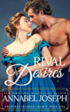 Rival Desires (Properly Spanked Legacy Book 1)
