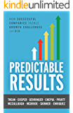 Predictable Results: How Successful Companies Tackle Growth Challenges and Win (English Edition)