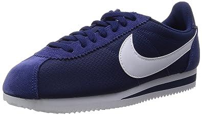 Wmns NylonChaussures De Femme Cortez Classic Nike Sport thQdrsC