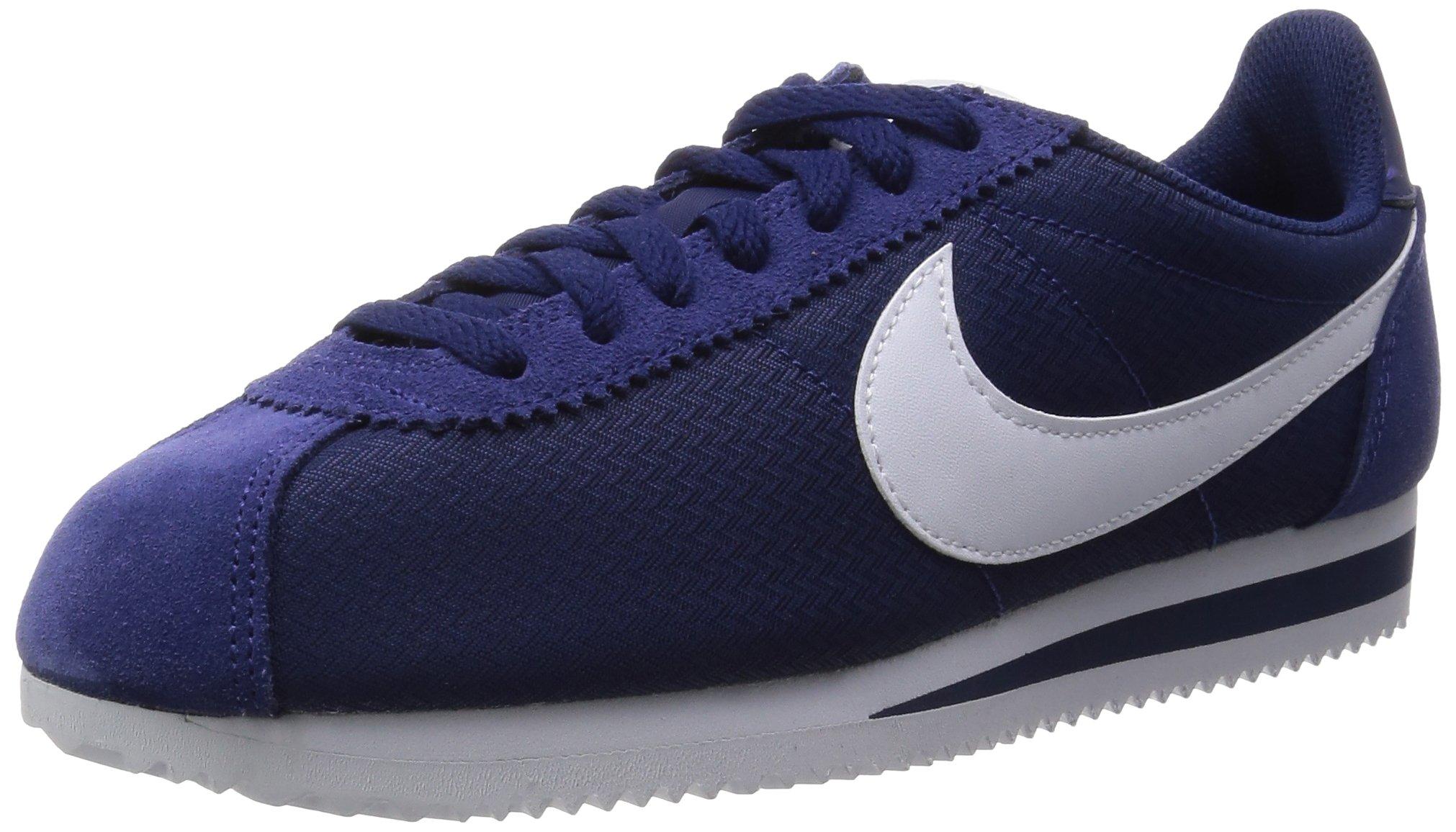 new product 393a8 cbae3 3b530 50587  canada nike lady cortez nylon casual shoes 55e40 e35bd
