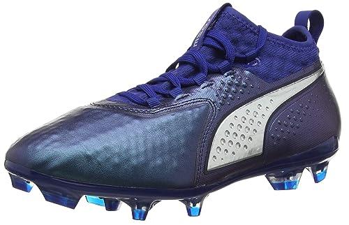 Puma Men s One 2 LTH Fg Footbal Shoes  Amazon.co.uk  Shoes   Bags c2e5ff1f3