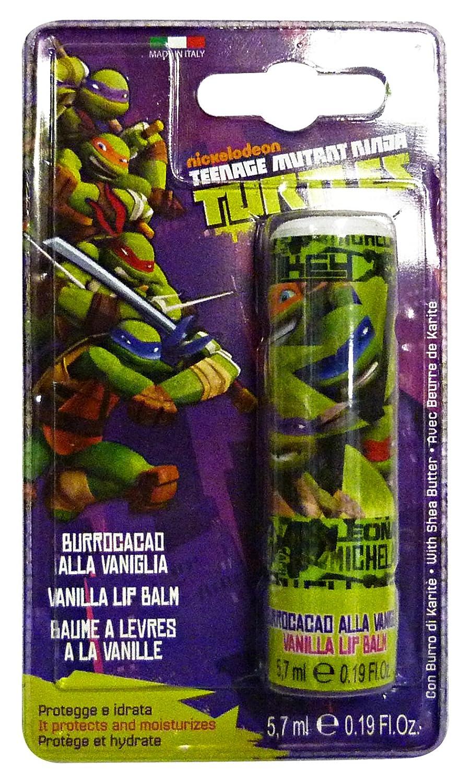 Amazon.com: Teenage Mutant Ninja Turtles – Lip Balm SPF20 ...