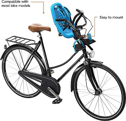 Yepp 12020102 Accesorio para Remolque de Bicicleta, Hombre, Azul ...