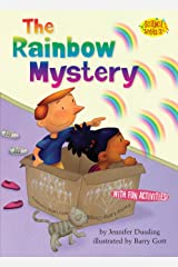 The Rainbow Mystery: Rainbows (Science Solves It! ®) Paperback