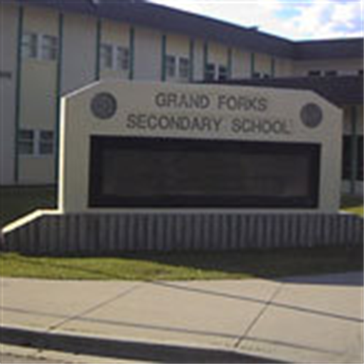 Grand Forks Secondary School