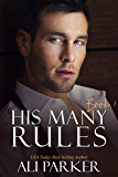 His Many Rules Book 1