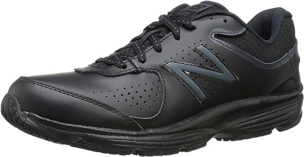 2. New Balance Women's 411 V2 Lace-Up Walking Shoe