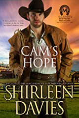 Cam's Hope (MacLarens of Boundary Mountain Historical Western Romance Book 10) Kindle Edition