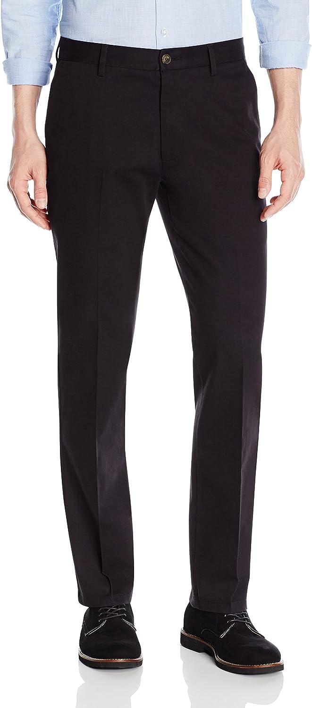 Amazon Brand - Goodthreads Men's Straight-fit Wrinkle-Free Dress Chino Pant