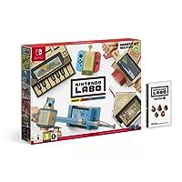 Nintendo Labo Toy-Con 01: Variety Kit (Nintendo Switch)
