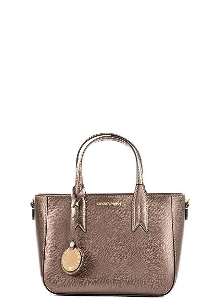 official photos 6fa5f 40eb6 Emporio Armani Shopping Bag Donna Y3D083-YH15A Primavera/Estate