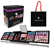 Amazon Price History for:SHANY All In One Harmony Makeup Kit - Ultimate Color Combination - New Edition