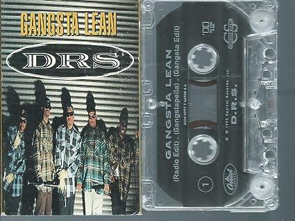 Gangsta lean — d. R. S. | last. Fm.