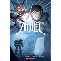 The Stonekkeeper's Curse (Amulet Book 2)
