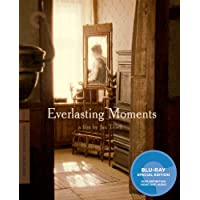 Everlasting Moments (Criterion Collection) [Blu-ray] [Import]