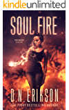 Soul Fire (The Eden Hunter Trilogy Book 2)